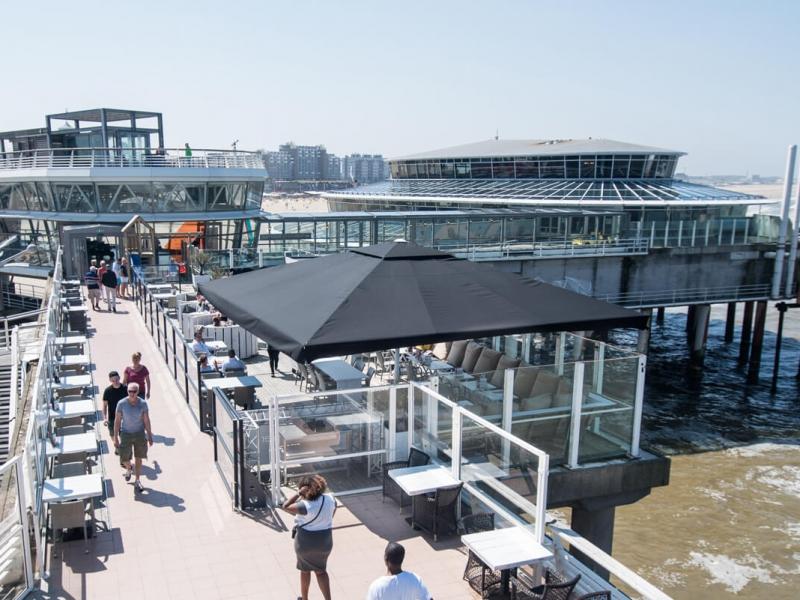Club de Pier Pannenkoekenhuis 4